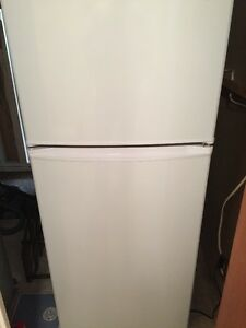danby fridge/freezer