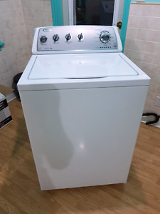 Whirlpool washer MINT!
