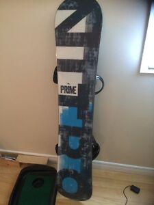 Package Deal, Mint!.Nitro Board, Burton boots & Custom Bindings