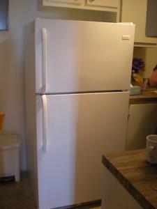 Réfrigérateur marque Frigidaire
