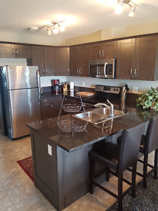 East End 2 Bedroom, 1.5 Bath Condo for rent available July 1st.