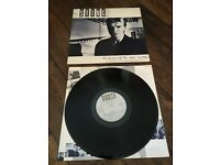 Sting The dream of the time turtles LP record
