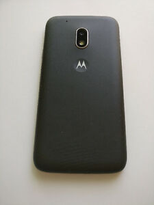 Moto G4 Play 4th UNLOCKED 10/10