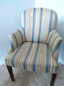 2 Parlour Chairs in great condition!