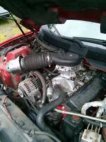 1998 Pontiac Firebird Coupe (2 door)