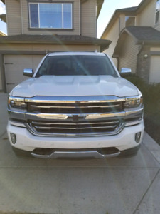 2016 Chevrolet High Country 6.2L