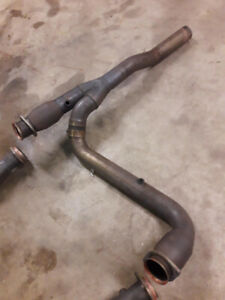 ARH American Racing Headers dodge ram hemi 5.7