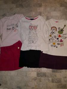 XS Clothes