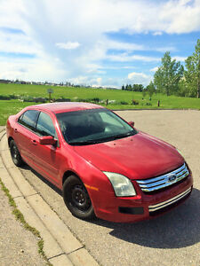 2006 Ford Fusion ONLY $3600!!!