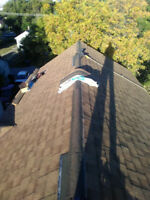 Experienced Guaranteed Roofing!