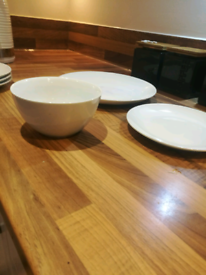 16pc dinner set