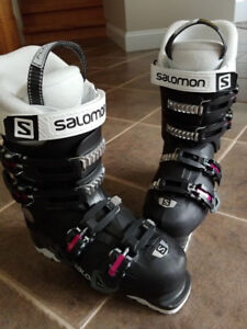Salomon Ladies Ski Boots