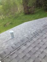 Any roof done quickly and professionaly