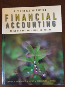 UNB Adm 1213 -  Financial Accounting Text Book