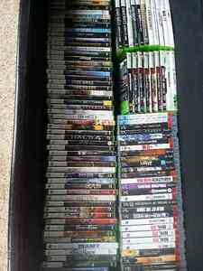 Xbox 360 Games- Free Delivery