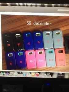iPhone-4-4s-5-5c-5s-5e 6-6s-plus Samsung S-3-4-5-6-7 defender Peterborough Peterborough Area image 5