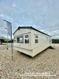 Cheap Caravan For Sale At Bunn Leisure Limited Site Fee Deal £2950 for 2021&2022