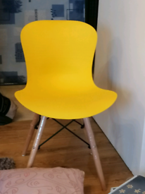 Brand new chair free