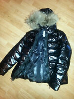 WINTER COAT ON SALE (MONCLER LOOKALIKE) SMALL