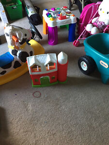Many children's toys must go! Kitchener / Waterloo Kitchener Area image 1