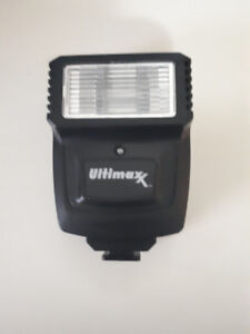 Free Camera Flash looking for a home