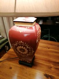Tara Table Lamps