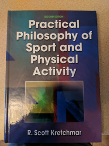 Practical philosophy of sport & physical activity