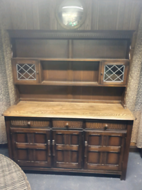 SOLID OAK PRIORY FURNITURE