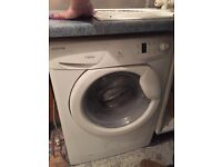 Free to collector washing machine