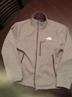 Men's North Face fall jacket