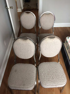 Chair or set of 4 chairs Kitchener / Waterloo Kitchener Area image 2