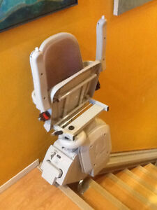 STAIRLIFTS RESIDENTIAL - Sales and installation Edmonton Edmonton Area image 6