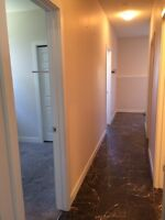 2 BEDROOMS WALK-OUT BASEMENT FOR RENT. AVAILABLE IMMEDIATELY