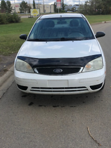 Great Starter Car!  2005 Ford Focus
