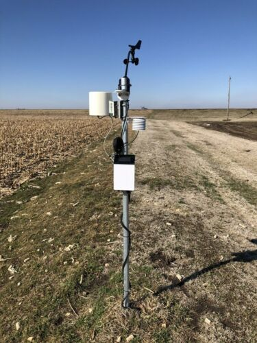 METER Weather Stations
