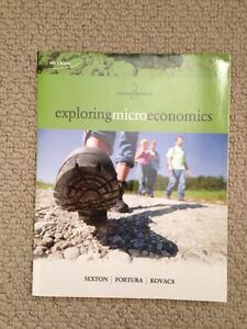 TEXTBOOKS - first, second, third year business and others Sarnia Sarnia Area image 2