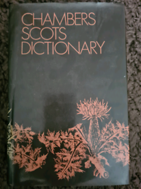 Chambers Scots Dictionary