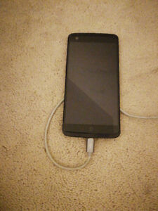 Used Great quality ZTE phone for sale