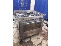 Delonghi Range cooker