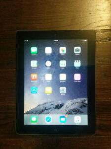 Mint Condition 3rd generation 16 gig ipad