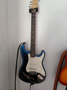 Fender Stratocaster Plus 1994 USA