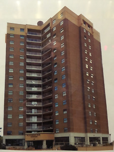 2 BR Condo Waverly Park Towers