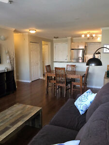 2 Bedroom/Den & 2 bath Lower Lonsdale Apt for Rent (N