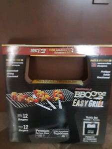 Bbq easy grill