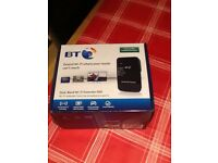 BT Dual band Wi-Fi extender 600