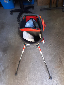 Sun Mountain Golf Bag with Stand