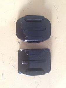 GoPRo Adhesive Mounts - Flat or Curved amoung other products