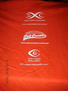 Assorted T-Shirts Moncton New Brunswick image 3