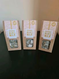 Nipper & Co Organic tea
