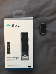 Fitbit Charge 2 - $140